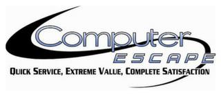 Computer Escape